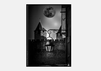Affiche Lanterne
