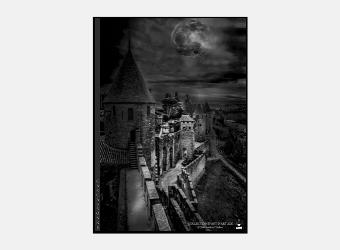 Affiche Porte d'Aude