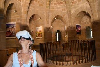 Film VR, Box et Pass