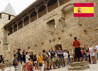 Visitas guiadas de la Ciudad Medieval en español
